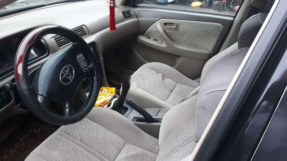 Cần bán xe Toyota Camry đời 1998, nhập khẩu xe gia đình (3)