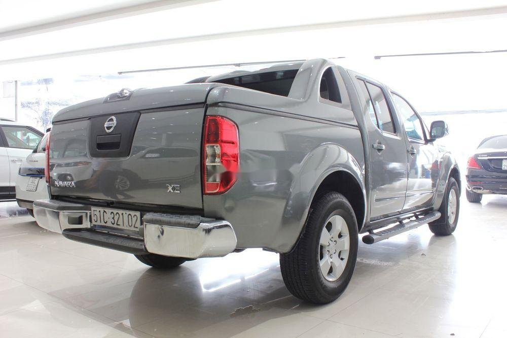 Cần bán xe Nissan Navara sản xuất 2013, xe nhập chính hãng (5)