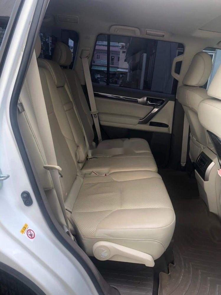 Cần bán Lexus GX 460 2015, màu trắng, nhập khẩu (3)