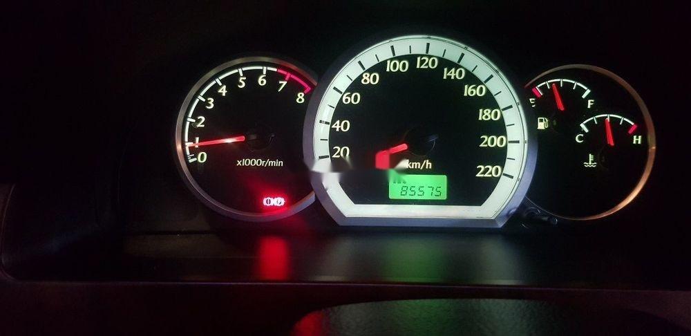 Bán Daewoo Lacetti đời 2009, nhập khẩu nguyên chiếc xe gia đình giá tốt (5)