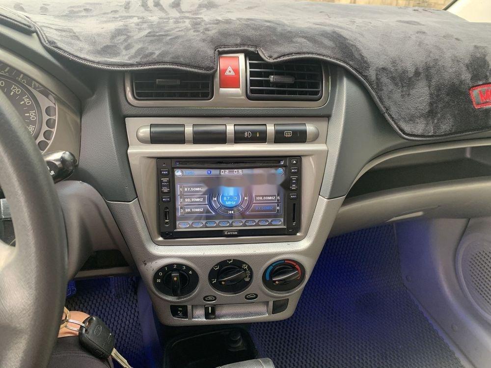 Bán Kia Picanto AT năm 2007, màu xanh lam, xe nhập số tự động (8)