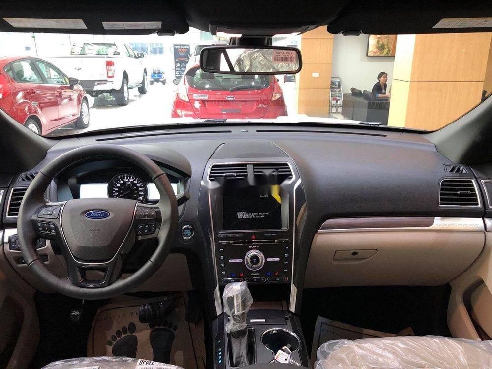 Bán xe Ford Explorer đời 2019, nhập khẩu nguyên chiếc chính hãng (5)