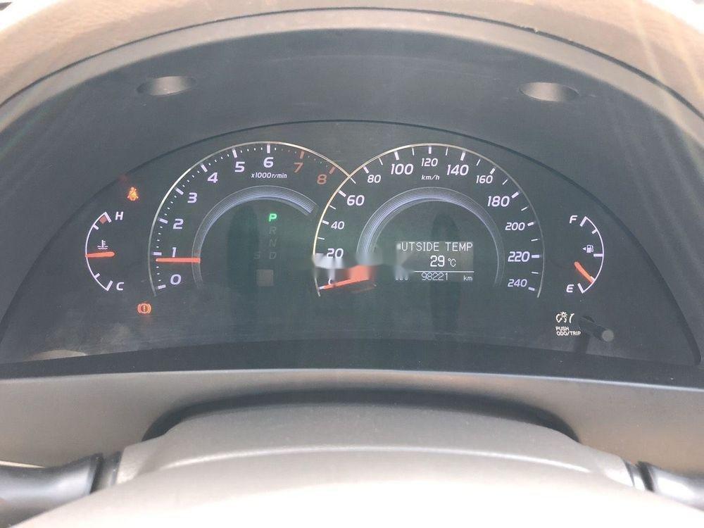 Bán xe Toyota Camry đời 2011 xe nguyên bản (3)