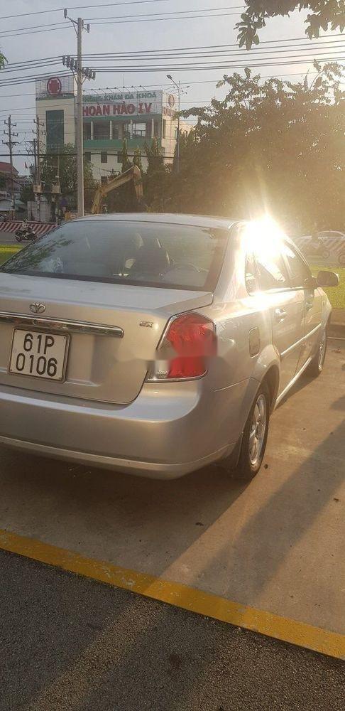 Bán Daewoo Lacetti đời 2009, nhập khẩu nguyên chiếc xe gia đình giá tốt (2)