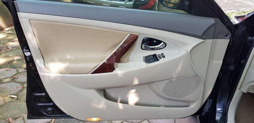 Bán xe Toyota Camry đời 2007, nhập khẩu nguyên chiếc chính hãng (9)