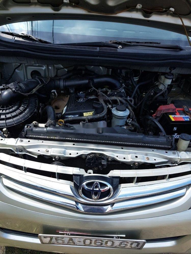 Bán Toyota Innova năm 2008 xe nguyên bản (5)