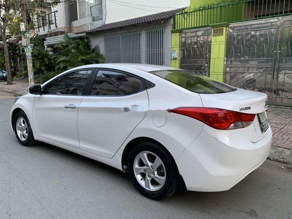 Bán Hyundai Elantra đời 2013, xe nhập chính hãng (2)