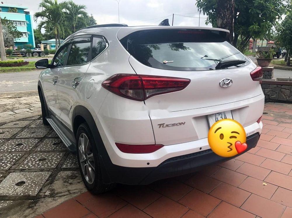 Bán ô tô Hyundai Tucson đời 2018, nhập khẩu chính hãng (3)