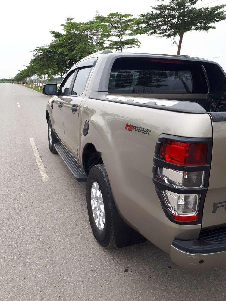 Bán Ford Ranger 4×2 AT đời 2016, nhập khẩu nguyên chiếc  (3)