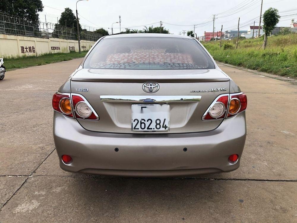 Bán Toyota Corolla Altis AT đời 2009 giá cạnh tranh (5)