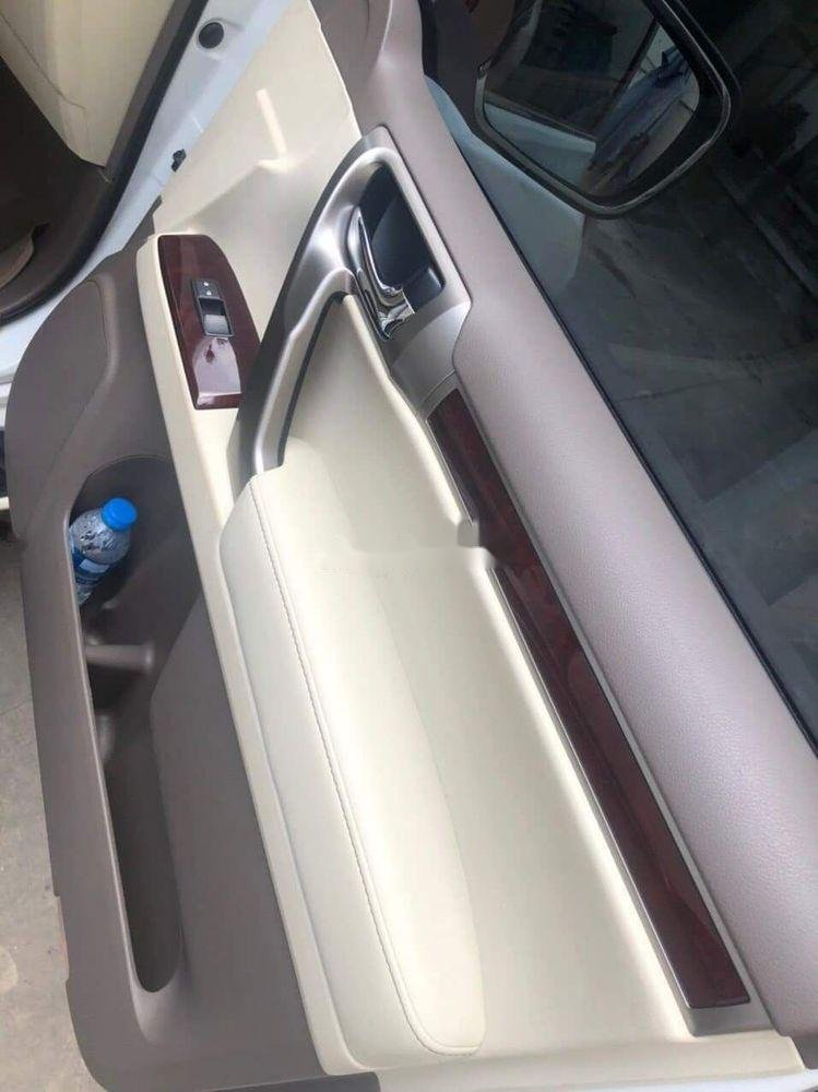 Cần bán Lexus GX 460 2015, màu trắng, nhập khẩu (2)