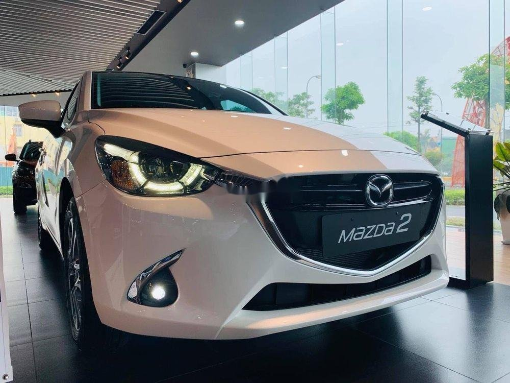 Bán Mazda 2 đời 2019 xe nội thất đẹp (3)