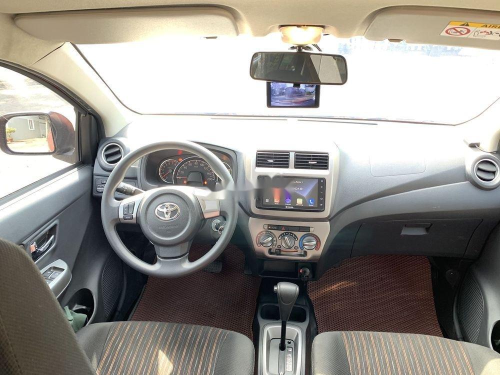 Cần bán xe Toyota Wigo năm sản xuất 2018, nhập khẩu chính hãng (9)