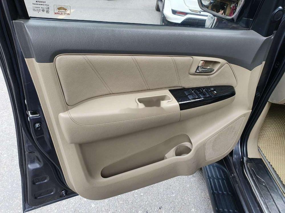 Cần bán xe Toyota Fortuner đời 2012 số tự động (8)