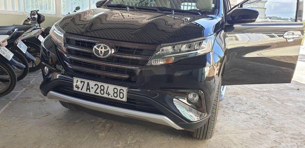 Cần bán Toyota Rush năm 2018, giá chỉ 715 triệu xe nguyên bản (1)