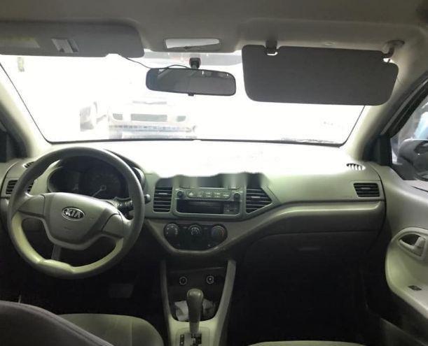Bán ô tô Kia Morning năm sản xuất 2014, 250tr xe nguyên bản (2)
