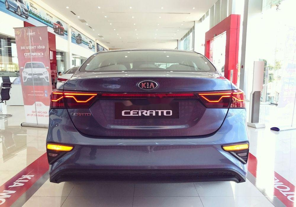 Cần bán xe Kia Cerato năm sản xuất 2019, giá ưu đãi (4)