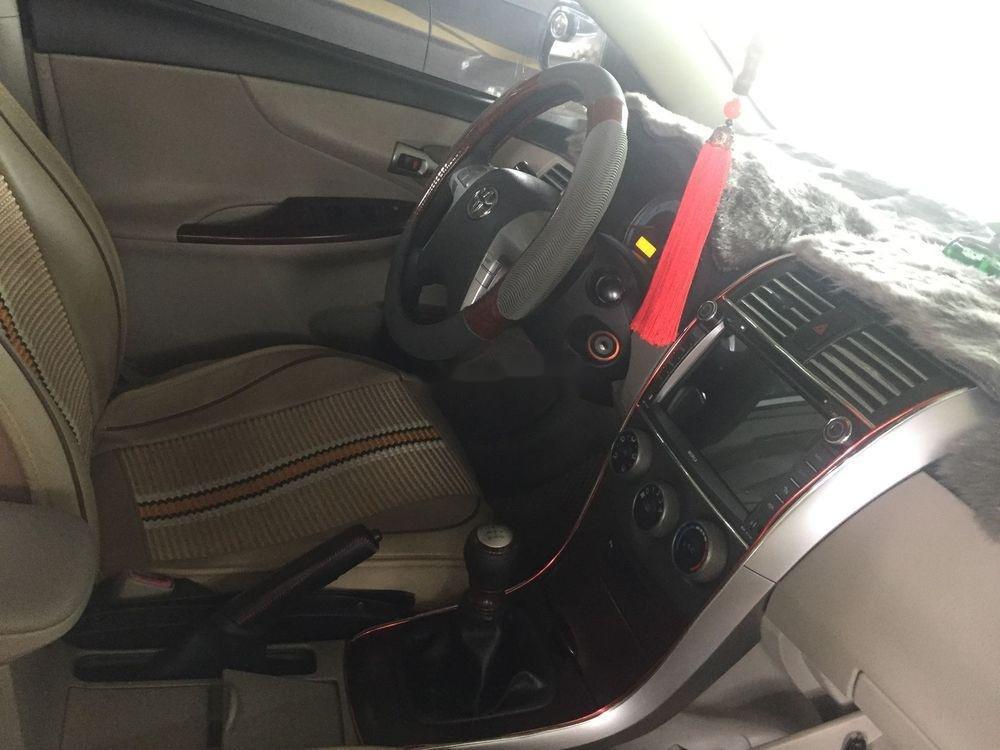 Cần bán gấp Toyota Corolla Altis năm sản xuất 2011, giá chỉ 430 triệu (3)