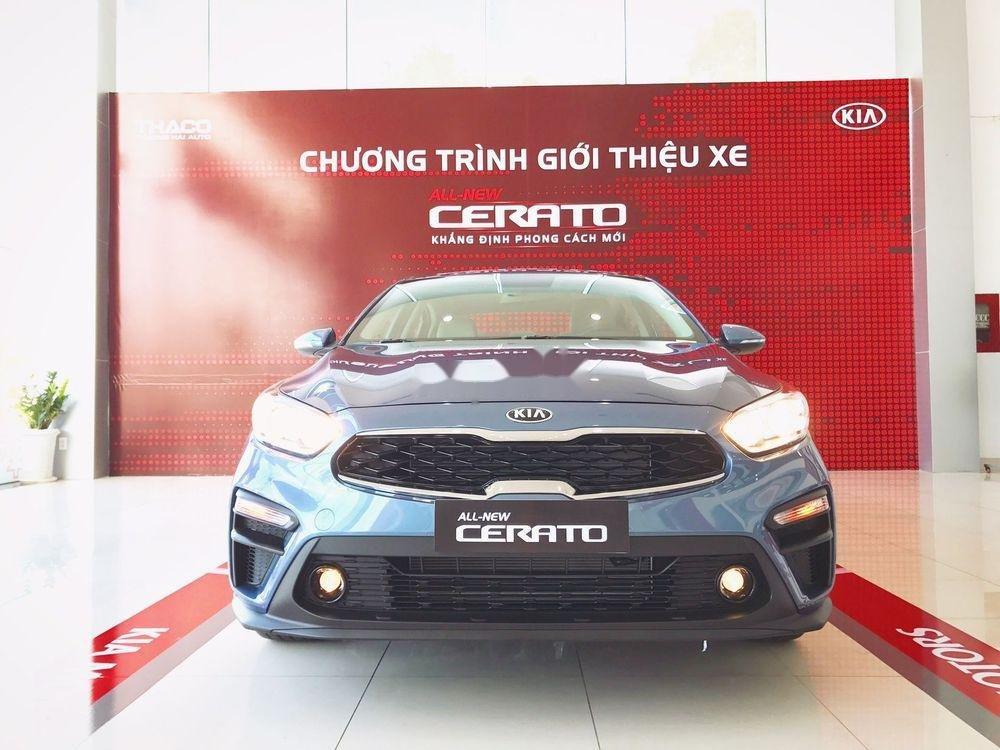 Cần bán xe Kia Cerato năm sản xuất 2019, giá ưu đãi (1)
