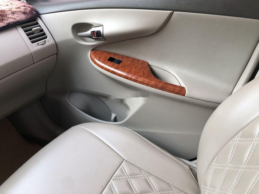 Bán Toyota Corolla Altis AT đời 2009 giá cạnh tranh (10)