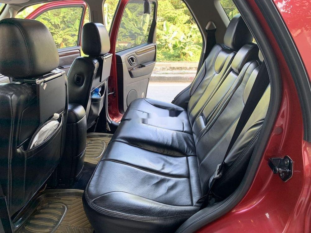Bán Ford Escape 2011, màu đỏ, nhập khẩu số tự động, giá tốt (10)