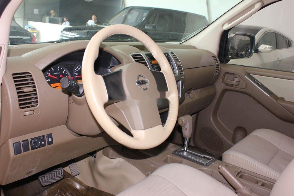 Cần bán xe Nissan Navara sản xuất 2013, xe nhập chính hãng (7)