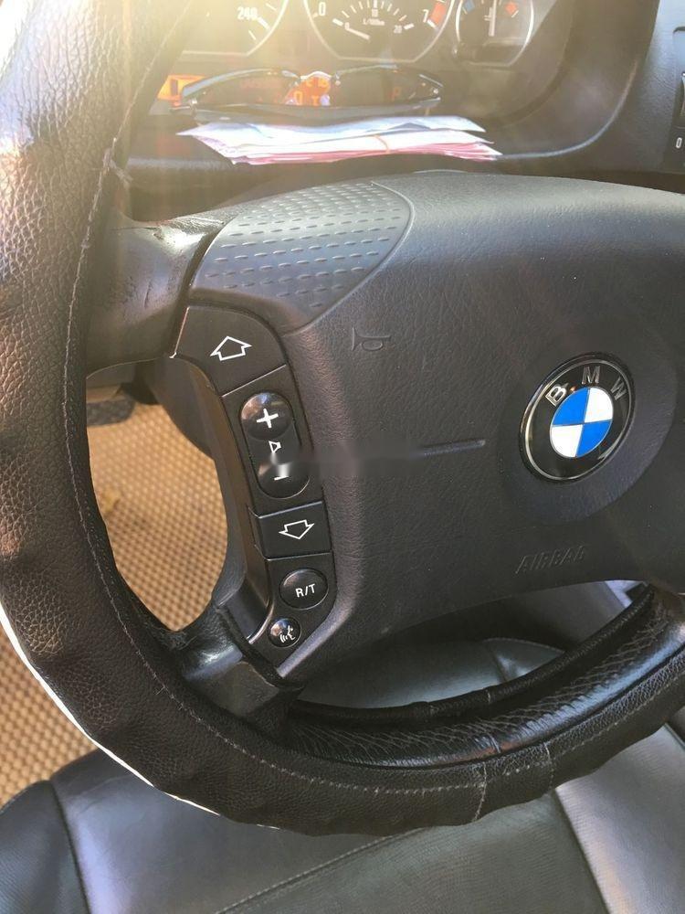Cần bán lại xe BMW 3 Series đời 2005, xe nhập còn mới, giá tốt (6)