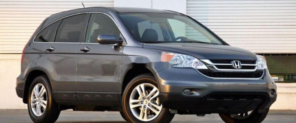 Bán ô tô Honda CR V 2.4AT 2009, giá tốt (3)