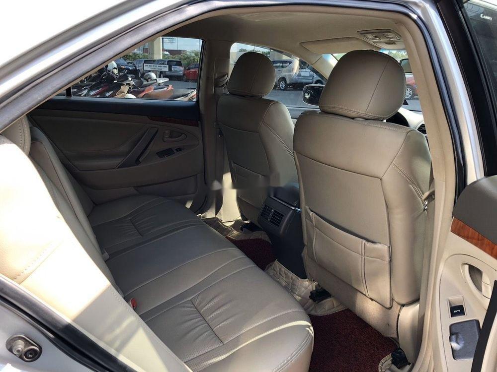 Bán xe Toyota Camry đời 2011 xe nguyên bản (4)