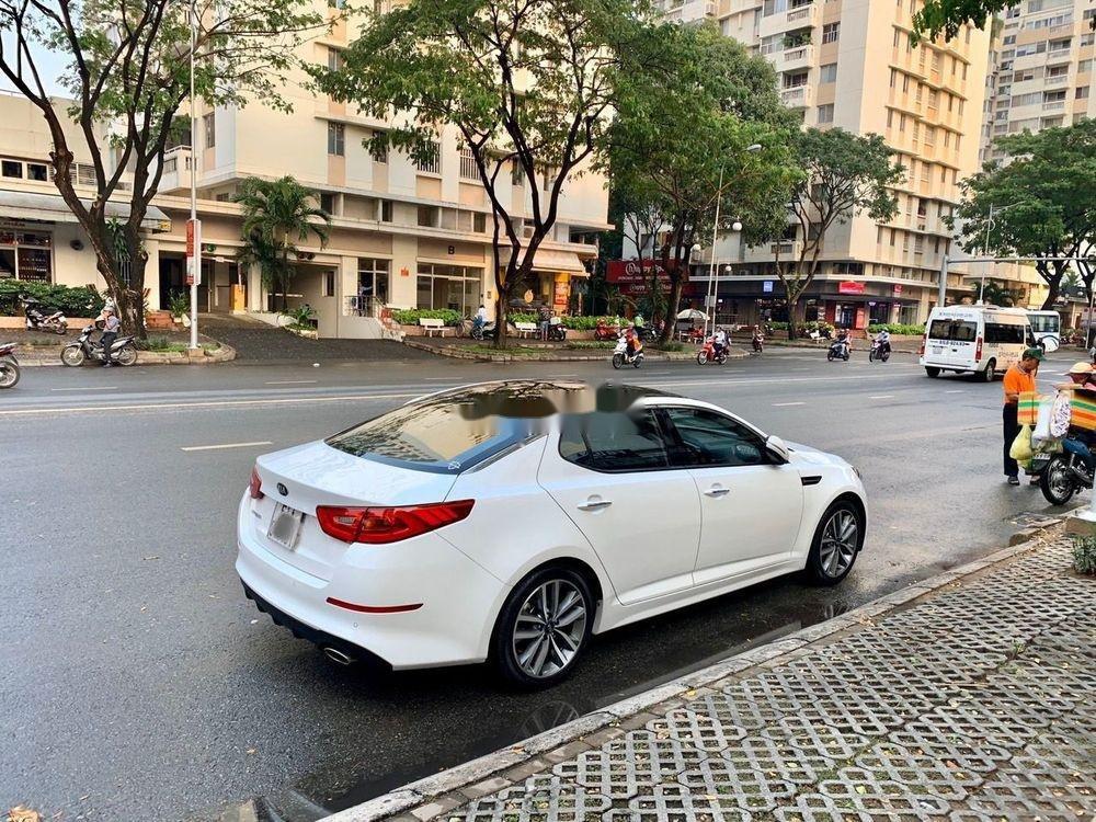 Bán xe Kia Optima đời 2014, nhập khẩu chính hãng (1)