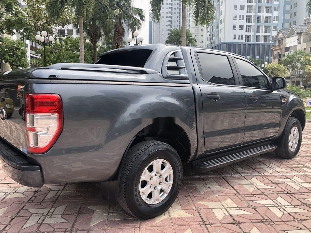Cần bán xe Ford Ranger 2.2AT sản xuất 2015, nhập khẩu nguyên chiếc, giá tốt (4)
