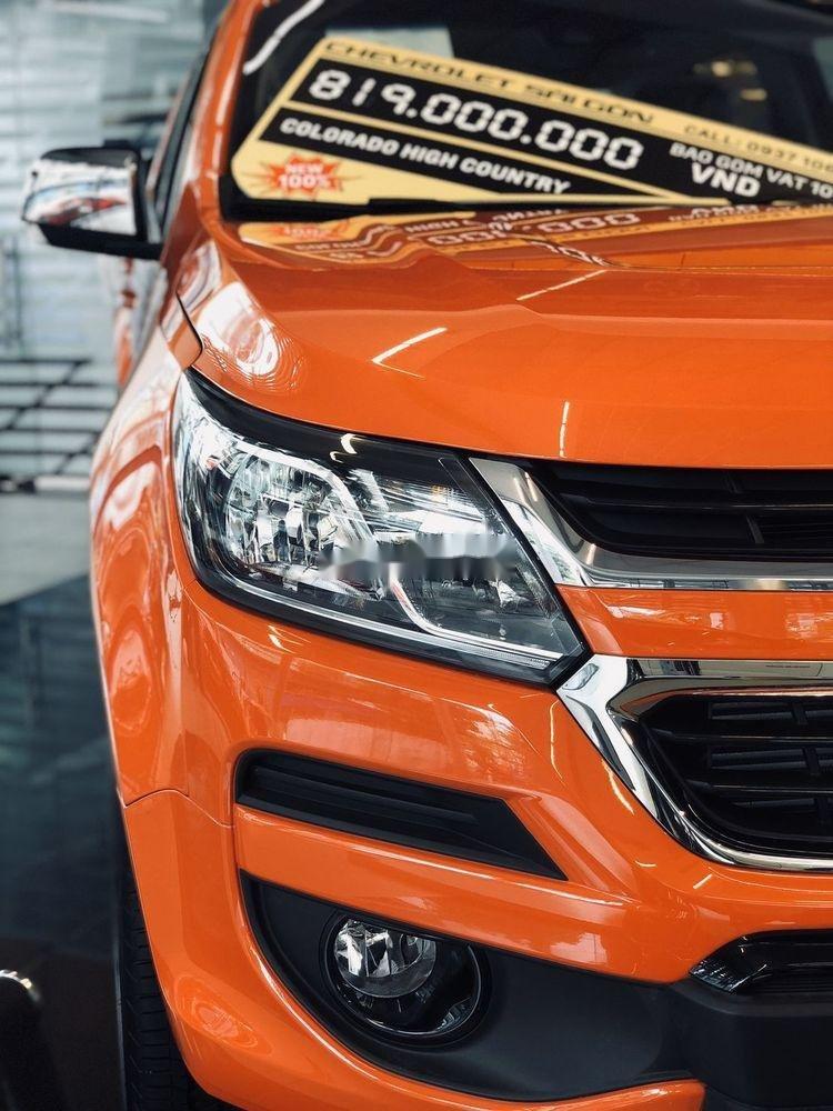 Bán Chevrolet Colorado sx 2018, xe nhập (5)