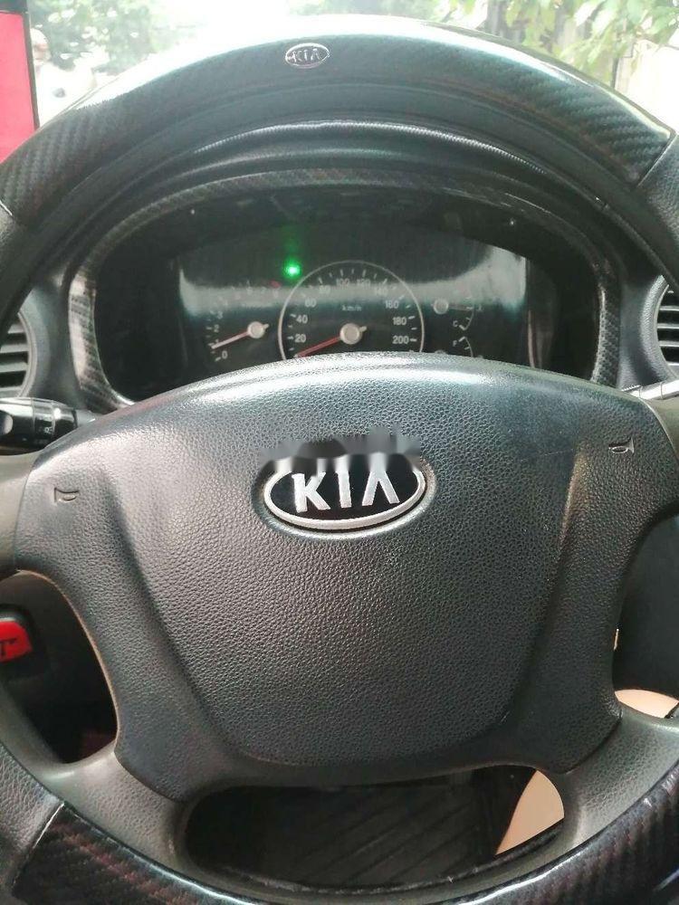 Bán xe Kia Carens đời 2010, giá 260tr, xe nguyên bản (2)