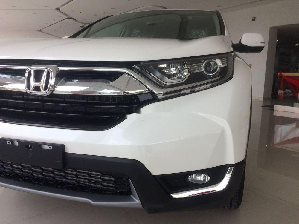 Cần bán Honda CR V 2019, nhập khẩu, khuyến mại hấp dẫn (2)