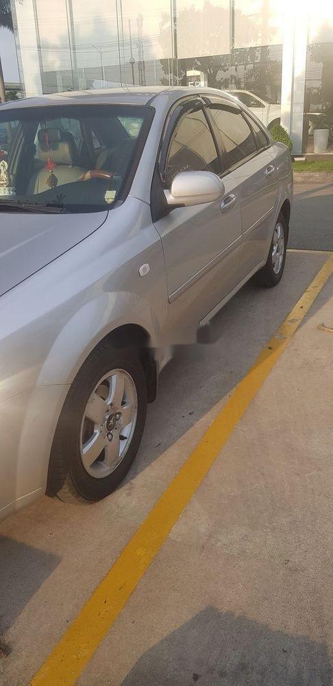 Bán Daewoo Lacetti đời 2009, nhập khẩu nguyên chiếc xe gia đình giá tốt (3)