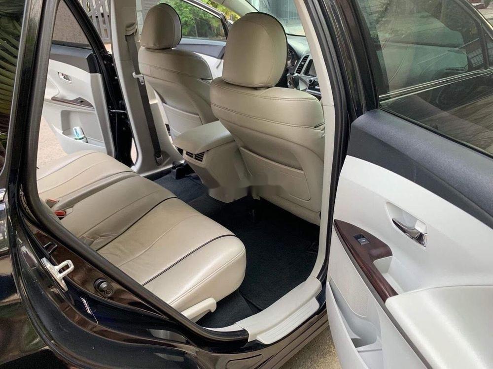 Cần bán lại xe Toyota Venza sản xuất năm 2009, màu đen chính chủ (7)