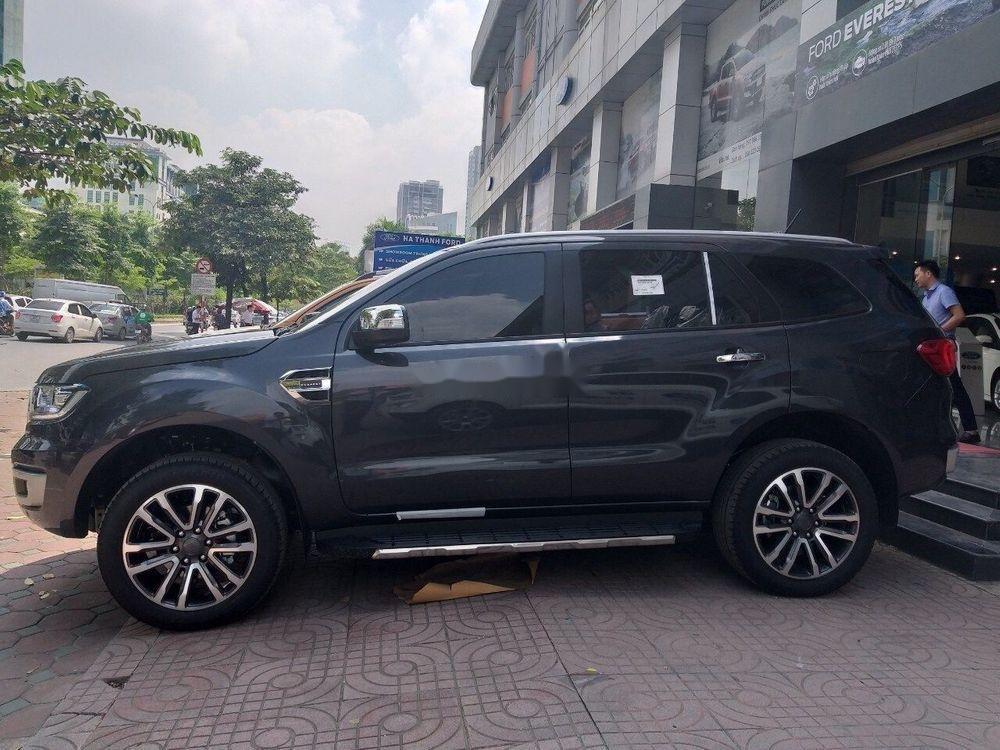 Bán ô tô Ford Everest đời 2019, màu đen, nhập khẩu nguyên chiếc (6)