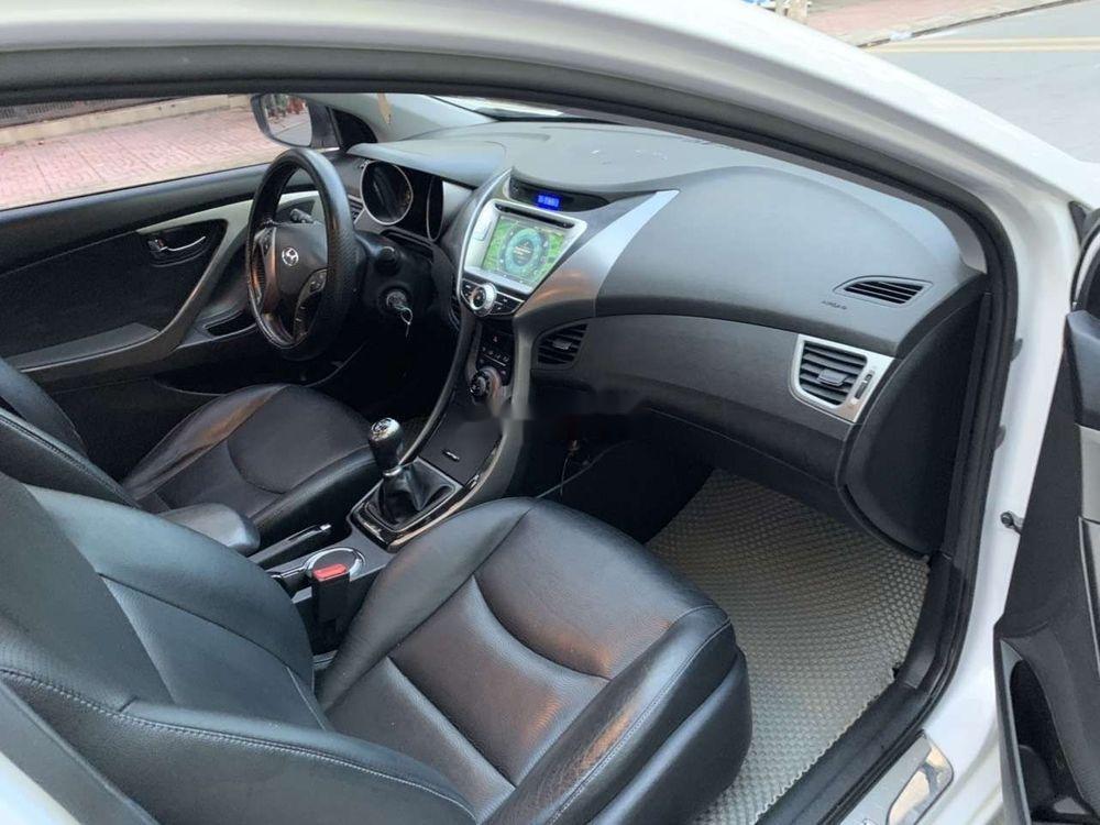 Bán Hyundai Elantra đời 2013, xe nhập chính hãng (7)