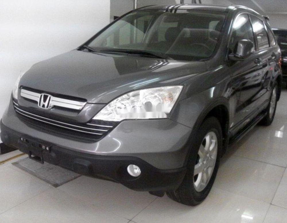 Bán ô tô Honda CR V 2.4AT 2009, giá tốt (1)