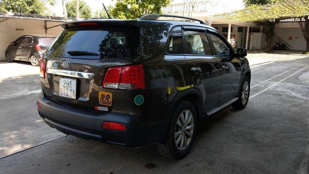 Cần bán xe Kia Sorento 2013 (6)