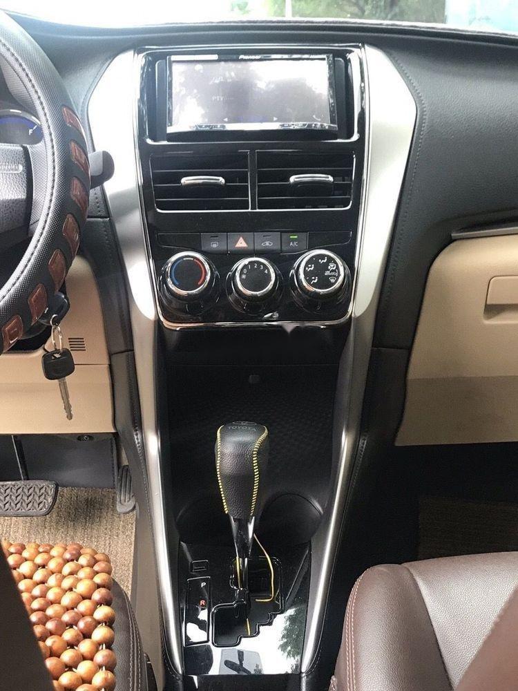 Bán xe Toyota Vios 2019 xe nguyên bản (4)
