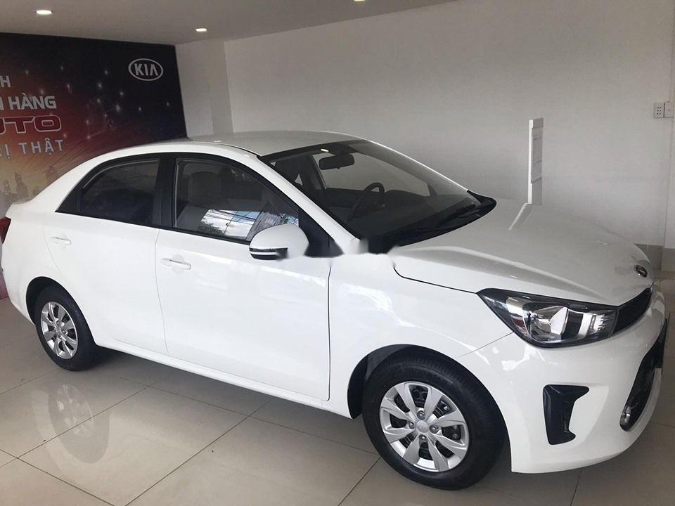 Bán xe Kia Soluto sản xuất năm 2019, nội thất đẹp (1)