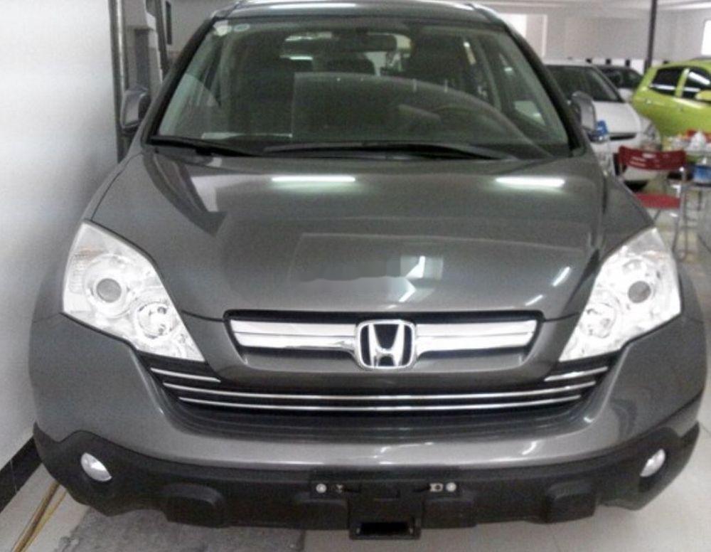 Bán ô tô Honda CR V 2.4AT 2009, giá tốt (2)