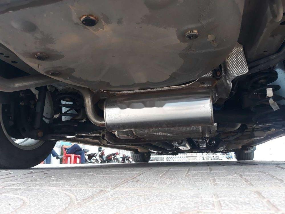 Bán Chevrolet Cruze năm sản xuất 2010 chính chủ, số sàn (12)