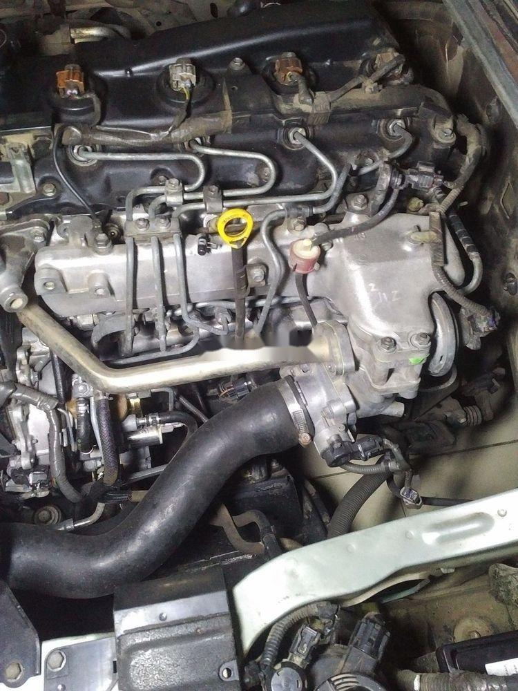 Cần bán lại xe Toyota Hiace năm sản xuất 2010 (5)