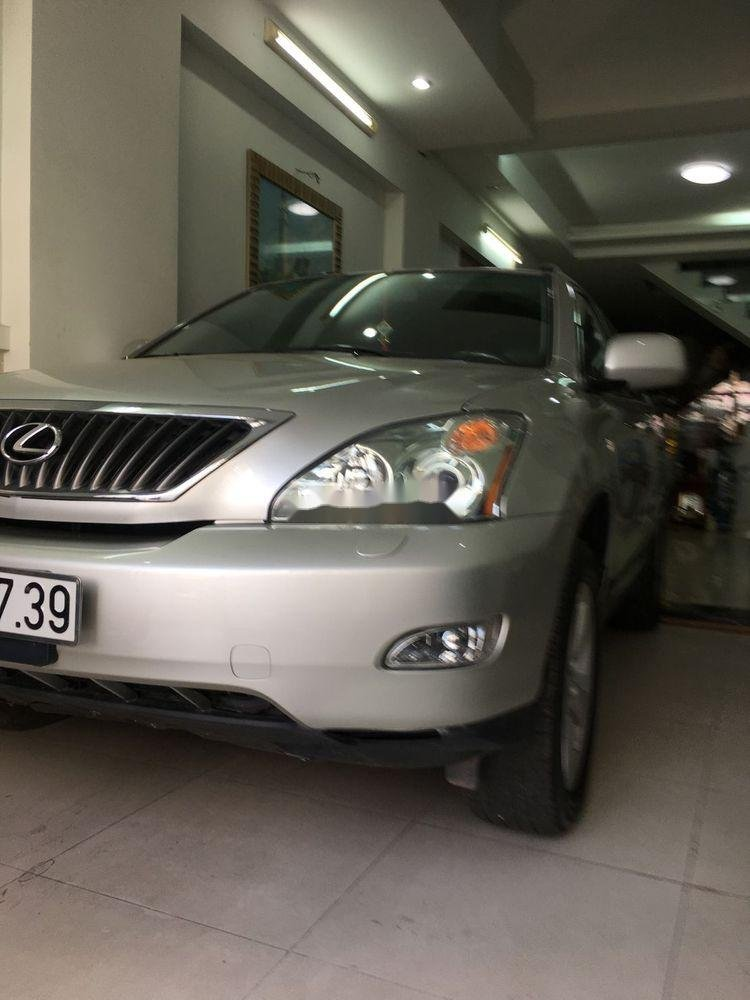 Bán xe Lexus RX 350 AT năm 2008, xe nhập, giá chỉ 760 triệu (8)