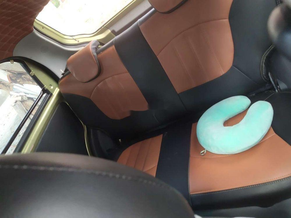 Bán ô tô Chevrolet Spark Van sản xuất 2009, xe nhập (4)