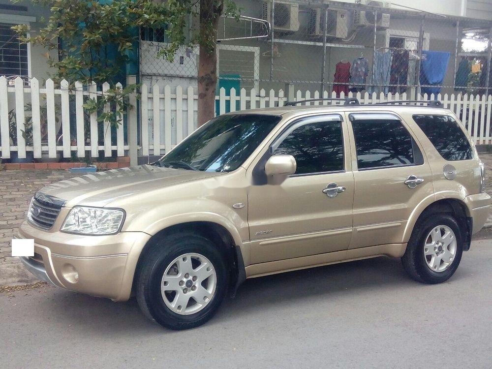 Bán xe Ford Escape 2.3 2005 số tự động, giá tốt (4)