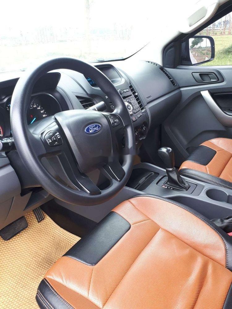 Bán Ford Ranger 4×2 AT đời 2016, nhập khẩu nguyên chiếc  (7)