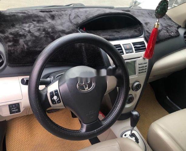 Bán ô tô Toyota Vios đời 2009 xe nguyên bản (2)